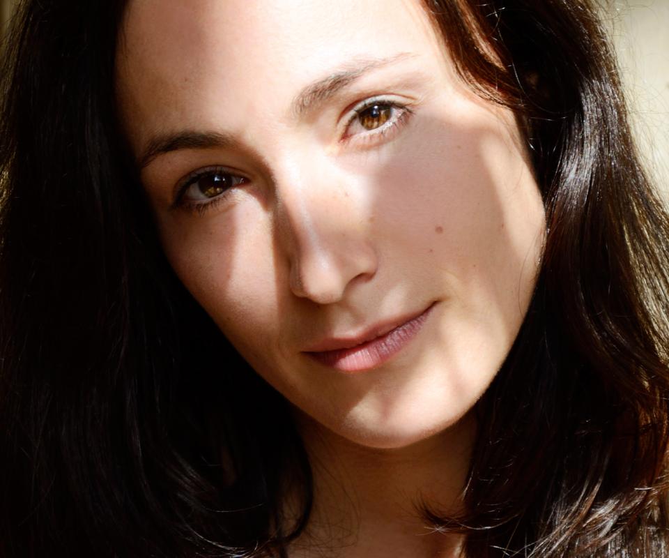 Arijana Antunovic  nackt